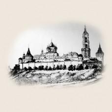 Мистическая экскурсия «Тайны Новоспасского монастыря»